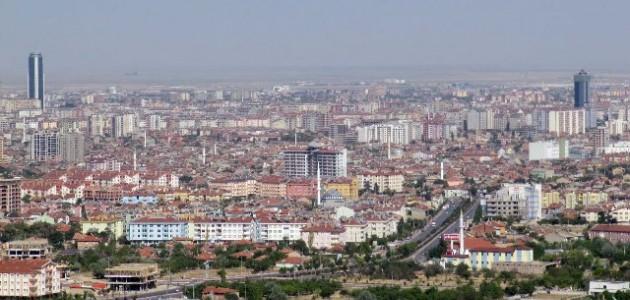 Konya'dan 7 firma '500 Büyük Sanayi Kuruluşu' listesine girdi.