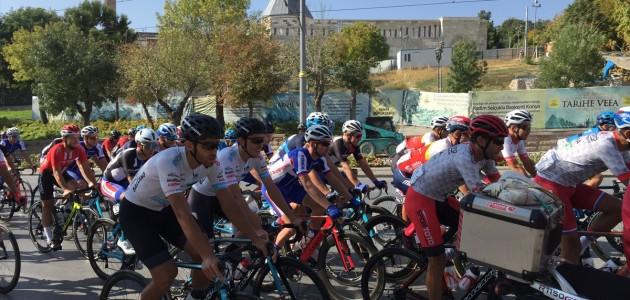 Uluslararası Mevlana Bisiklet Turu Başladı