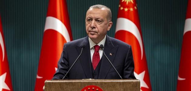 Cumhurbaşkanı  Ermenistan'ın Saldırılarına İlişkin Açıklama