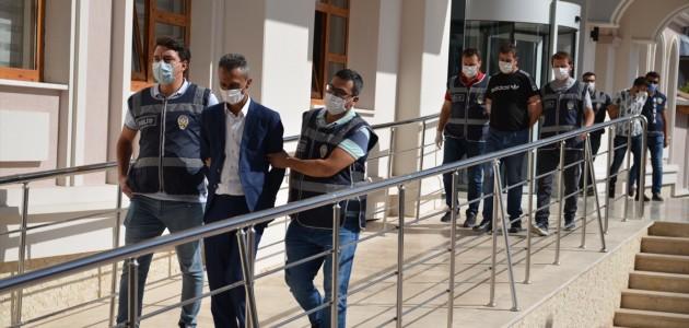 Konya'da Silahlı Saldırı: 2 Ağır Yaralı