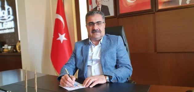 Ilgın Belediye Başkanının Kovid-19 Testi Pozitif Çıktı