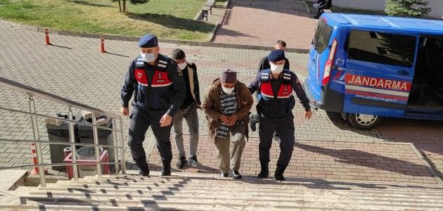 Seydişehir'de Bir Adam Oğlu Hırsız Zannederek Öldürdü