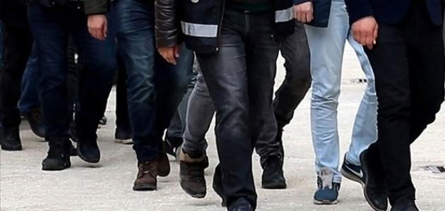 """Konya Merkezli """"Askeri Mahrem Yapılanması""""na Yönelik Operasyon"""