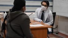 Sağlık Çalışanlarından Kovid-19 Tedbirlere Uyun Çağrısı