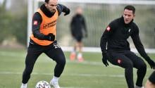 Konyaspor, Manisa Futbol Kulübü Maçına Hazır