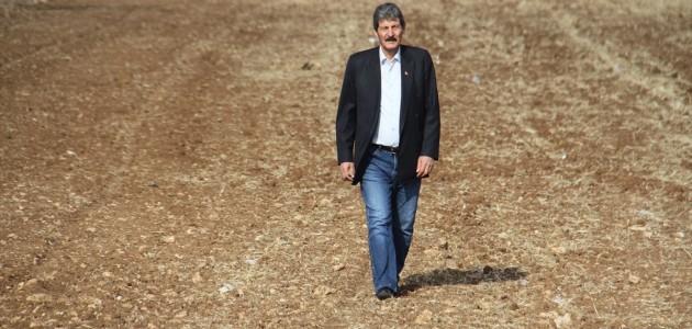 Hüyük Ziraat Odası Başkanı Şahin, Çiftçi Kadınlara Muafiyet İstedi