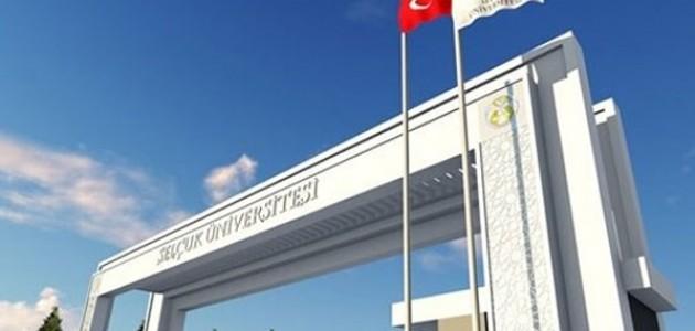 Selçuk Üniversitesinin Projelerine TAGEM'den Destek