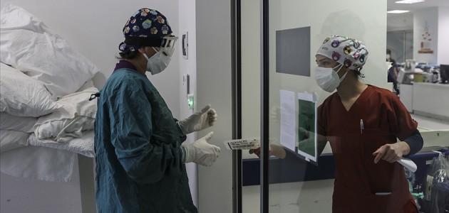 Türkiye Günlük Koronavirüs Tablosu Belli Oldu