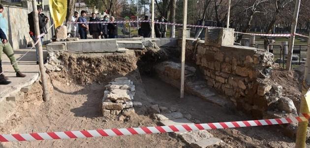 Anadolu Selçuklu Sultanı I. Kılıçarslan'ın Mezarı Bulundu