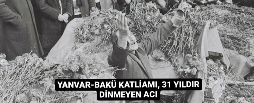 'Kanlı Ocak Katliam'ının Acısı Yıllardır Dinmiyor
