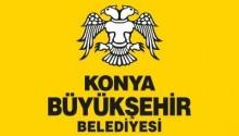 Konya Büyükşehir Belediyesi'ne Zabıta Alımı