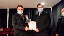Bozkır'da Dönem Sonu Müdürler Toplantısı Yapıldı
