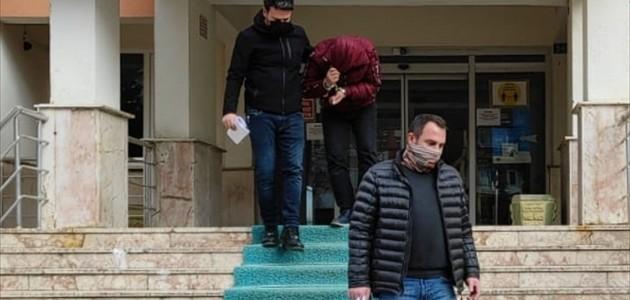 Konya'da Uyuşturucu Operasyonunda Yakalanan Şüpheli Tutuklandı