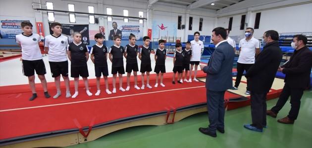 Karatay Belediyespor Kulübü, Geleceğin Sporcularını Yetiştiriyor