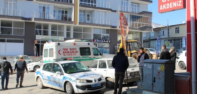 Konya'da Kimya Öğretmeni Kaldığı Otelin Odasında Ölü Bulundu