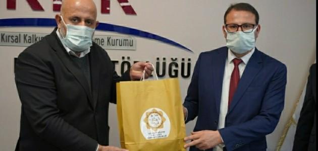 Başkan Gedikkaya: Kooperatifçiliğin Vizyonunu Geliştiriyoruz