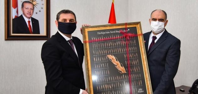 Türkiye'nin Yerel Buğday Envanteri Çıkarıldı