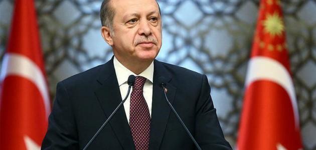 Cumhurbaşkanı Erdoğan, Montrö Bildirisini Değerlendirdi