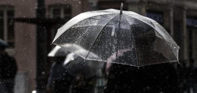 İç Anadolu'da Bazı İller İçin Kar Yağışı Uyarısı