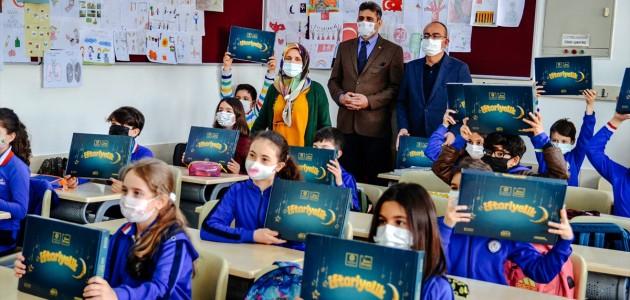 Konya'da Çocuk Olmak: İftariyelik Seti