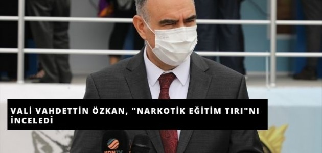 Vali Vahdettin Özkan,