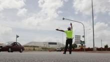 Ankara-Konya Kara Yolunda Denetimler Sürüyor