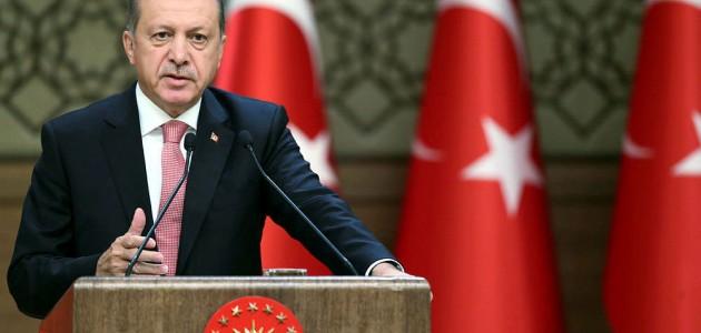 Cumhurbaşkanı Erdoğan Kovid-19'la Mücadelede Yeni Kararları Açıkladı