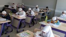Bilgehanelerdeki Hafızlık Hazırlık Öğrencilerinin Başarısı