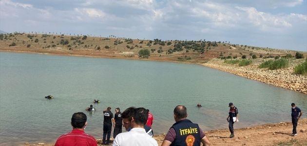 Beyşehir Gölünde boğulma vakası