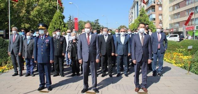 Atatürk'ün Konya'ya Gelişinin 101. Yıl Dönümü