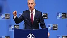 NATO SEKRETERİ TÜRKİYE'Yİ DAYANIŞMA ÖRNEĞİ OLARAK GÖSTERDİ
