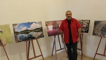 BEYŞEHİR'DE ''EVİNDE KAL'' KONULU FOTOĞRAF YARIŞMASI