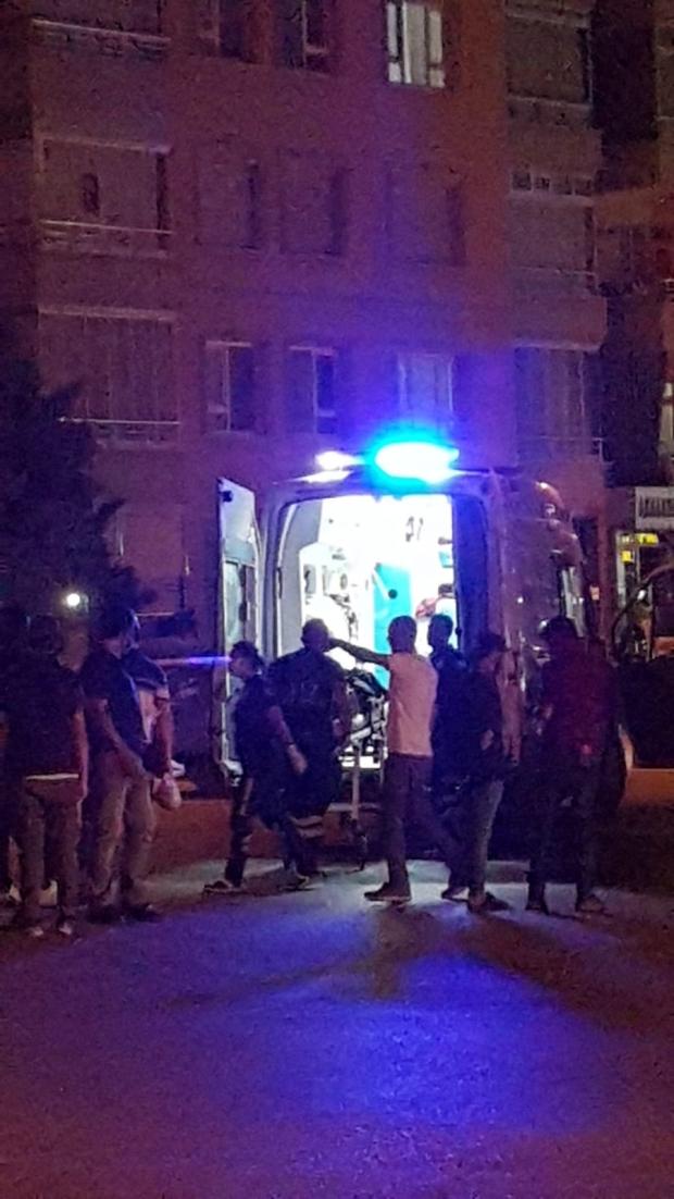 Konya\'da trafik kazası: 1 yaralı